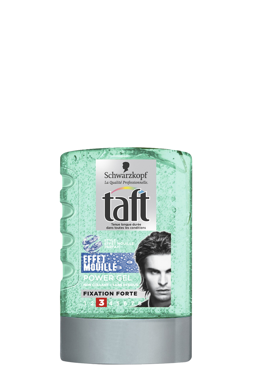 Taft Attraction Power Gel