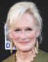 Les cheveux gris de Glenn Close