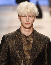 Tendance coloration 2016 : le blond glacé